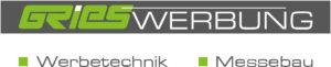 Gries_Werbung_Logo