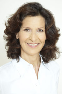 RTL-Reporterin Antonia Rados